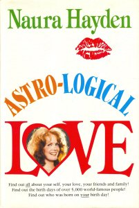 Astro-logical love by Naura Hayden